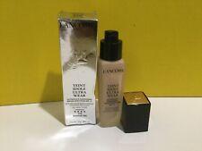 Lancôme Teint Idole Ultra Wear Octinoxate Sunscreen Spf 15 270 Bisque Dirty Pump