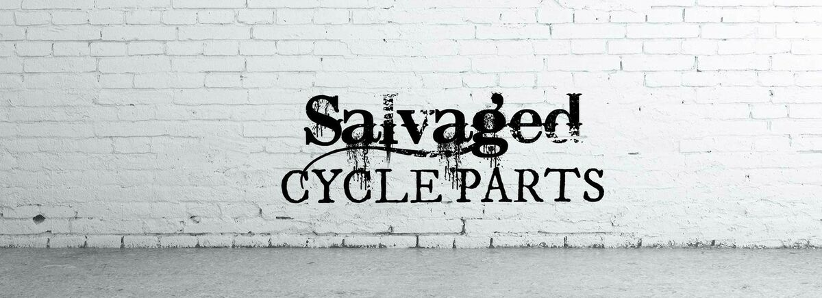 SALVAGEDCYCLEPARTS MOTORCYCLES