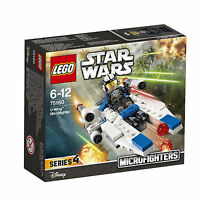 LEGO Star Wars U-Wing Microfighter (75160)