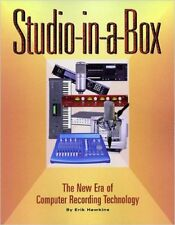 The Studio in a Box: The New Era of Computer Recording Technology, New, Hawkins,