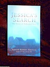 Jessicas Search The Secret of Ballycater Cover Novel by Adrain R Gostick 1998