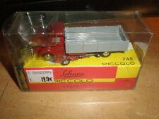 Schuco Piccolo 1/90   LKW  KRUPP             MIB