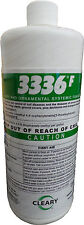 Cleary 3336 F Systemic Liquid Fungicide - 1 Quart