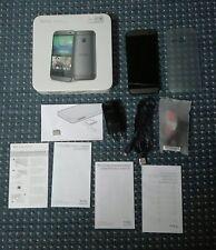 HTC One (M8) mini 2 Smartphone (grau)