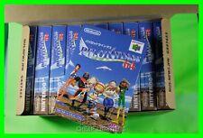 Pilotwings 64 NEW IN BOX NIB CIB Japan JP JPN Import Nintendo N64 Old Stock