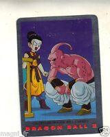 DRAGON BALL Z Série 2 n° 93 - CHICHI ET SUPER BOU (A3295)
