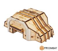 TTCombat BNIB Eyrie Bunker TTSCW-SFX-014