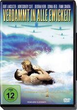 DVD * VERDAMMT IN ALLE EWIGKEIT ~ Frank Sinatra - Deborah Kerr # NEU OVP <