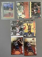 Hakeem Olajuwon - LOT - Upper Deck, Topps
