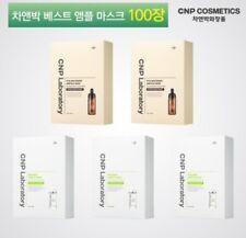 CNP Laboratory Best Ampule Mask 25ml 100ea Special Package Korea Cosmetic