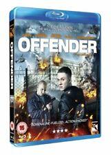 Offender [Blu-ray] [DVD][Region 2]