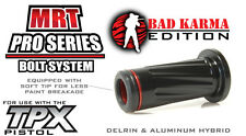 TechT MRT Bolt for the Tippmann TPX Paintball Pistol - Paintball Gun Upgrade