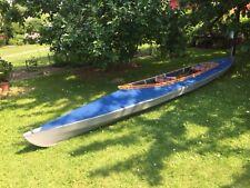 Faltboot Pouch RZ85-3 - sehr guter Zustand