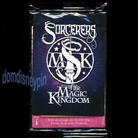 Sealed Sorcerers of the Magic Kingdom Card 20 *Tinker Bell's Pixie Dust*!