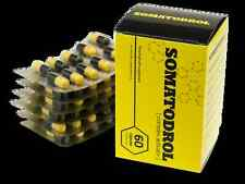 1 stk. Somatodrol Aktivator des männlichen 60  Kapseln Orginal 100% NEV