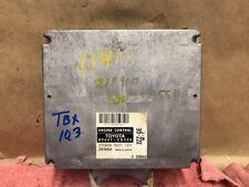 2003 Toyota Celica GT GTS M/T ECU ECM Engine Control Module OEM | 89661-2G400