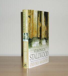Veronica Stallwood - Oxford Shadows (Kate Ivory) - 1st/1st (2000 First Ed DJ)