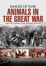 Images of War: Animals in the Great War by Lucinda Moore (2017, Paperback)