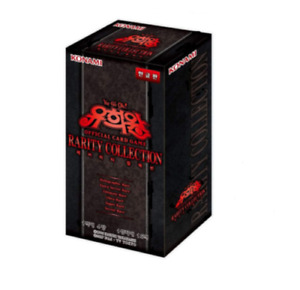 """Yugioh Cards """"The Rarity Collection""""1 Booster Box(15 Pack)/Korean Ver.⭐Tracking⭐"""