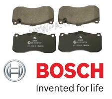 For BMW E82 E88 135i 135is Front Brake Pad Set Bosch Quietcast BP1371