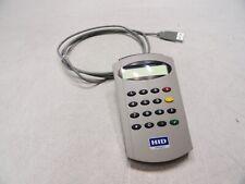 Hid Global Omnikey 3821 Usb Access Control Keypad