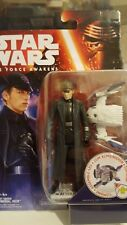 "Star Wars General Hux Figure 3.75"" The Force Awakens NEW"