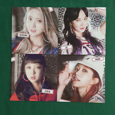 [Pre-Owned/ No Photocard]  Exid 1st Single Album Lady CD/ Booklet