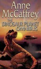 Dinosaur Planet Omnibus: Dinosaur Planet and Din... by McCaffrey, Anne Paperback