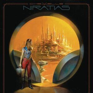 Chevelle NIRATIAS New CD