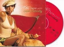 KELLY ROWLAND - Can't nobody CD SINGLE 2TR EU Cardsleeve 2003 (Columbia)