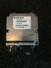 VOLVO V40  PEDESTRIAN AIRBAG ECU CONTROL UNIT MODULE  P31406938  2012-ON