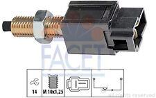 FACET Interruptor luces freno CITROEN C4 PEUGEOT HYUNDAI GETZ FORD SUZUKI 7.1169