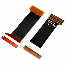 BRAND NEW FLAT LCD FLEX CABLE RIBBON FOR SAMSUNG S5200 #A-383
