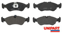 For Vauxhall - Astra MK3 / Calibra / Vectra 1990-2002 Front Brake Pads Unipart