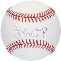 Eduardo Rodriguez Boston Red Sox Autographed Baseball