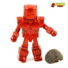 Marvel Minimates Series 36 Crimson Dynamo