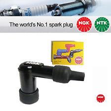 1x NGK SPARK PLUG CAP LD05F-B - 10-12 mm a vite terminale