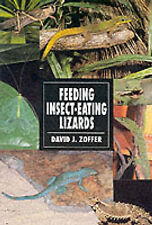 Feeding Insect-eating Lizards, Zoffer, David J., 0793802687, Very Good Book