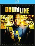 Drumline (Blu-ray Disc, 2009) Dick Cannon