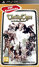 Tactics Ogre: Let Us Cling Together  (PlayStation Portable, 2011)