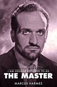 Roger Delgado: I Am Usually Referred to as The Master - Doctor Who Biography
