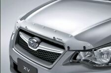 BRAND NEW GENUINE SUBARU XV MY12 - MY17 CLEAR BONNET PROTECTOR