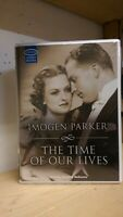 The Time of Our Lives by Imogen Parker: Unabridged Cassette Audiobook