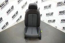 Audi Q2 GA 1.6 TDI Fahrersitz mit Sitzheizung Sitz VL stoff schwarz 5QA881105