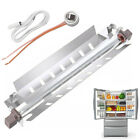 WR51X10055 Refrigerator Defrost Heater & Thermostat Kit For Kenmore GE Hotpoint photo