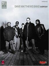 Dave Matthews Band - Everyday (Play-It-Like-It-Is)