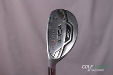 Adams Idea a7 3 Hybrid 19° Regular Left-Handed Graphite Golf Club #6294