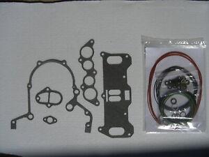 Mazda Rotary 13b turbo ser 6 aftermarket water seal - gasket kit, rx2, rx3, rx7