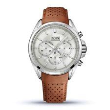 Orologi da polso analogici marca HUGO BOSS cronografo