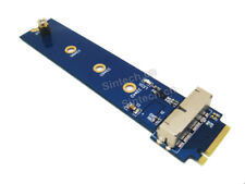 Sintech 2013-2016 MacBook SSD (MZ-JPU MZ-JPV) adapter as M.2 (NGFF) PCI-e SSD